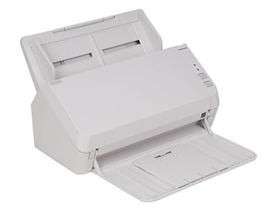 富士通(Fujitsu)SP-1125扫描仪 A4高速高清彩色双面自动馈纸 标准twain驱动