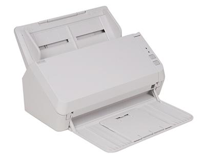 富士通(Fujitsu)SP-1120扫描仪 A4高速高清彩色双面自动馈纸 标准twain驱动