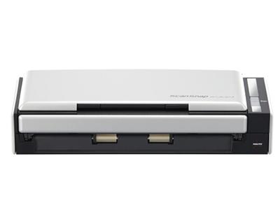 富士通(Fujitsu)S1300i扫描仪 A4高速高清彩色双面自动馈纸