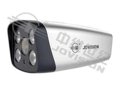 中维世纪 JVS-IPC-B3247-SH 200万星光级高清网络摄像机 视频压缩标准:H.265JPEG 4颗红外点阵灯 音频输入 搭配4mm镜头 数字3D降噪 定时重启功能 移动侦测报警自动发送邮件提醒