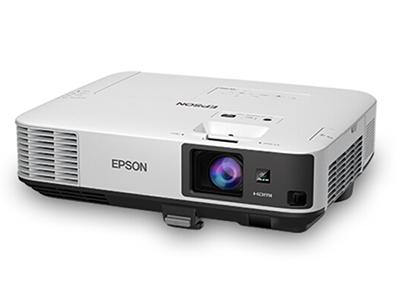 愛普生 CB-2065 辦公投影機   5500流明 1024*768分辨率 4.5公斤