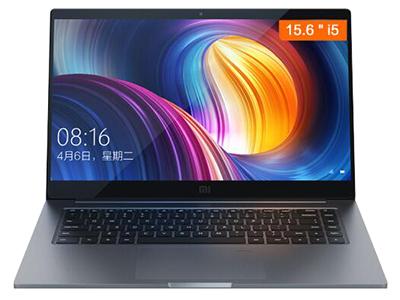 小米笔记本指纹版Pro 15.6 深空灰色  I5?8250U/8G/256G/2G独显MX150/深空灰