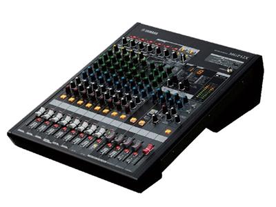 雅馬哈 MGP 16X 專業調音臺
