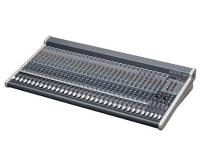 美奇 3204-VLZ4 緊湊型調音臺 兼容系統: xp Vista win7 win8 win10 輸入接口: 麥克風輸入 線性輸入 樂器輸入 FX返回 路數: 20路以上