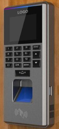 f15指纹+刷卡门禁机 TCPIP U盘通讯
