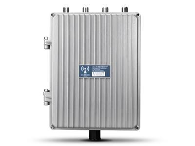 腾狐 QWA700 双频无线大功率AP 可同时工作在2.4GHz/5GHz两个频段,支持900Mbps 11ac(5GHz)和300Mbps 11N(2.4GHz)并发,最高无线速率可达1200Mbps,可接入更多无线客户端