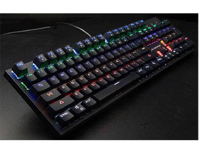 森松尼 J5   键盘可插拔  防尘轴   机械键盘 防水 有青轴和茶轴