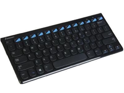森松尼   Z130     蓝牙键盘巧克力键帽