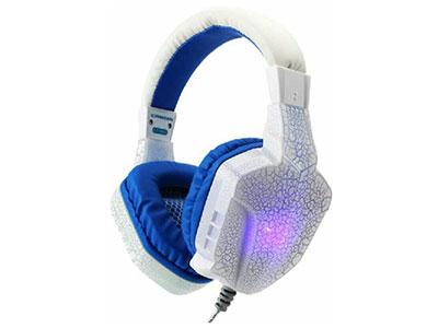 佳合 CT-820  裂纹发光耳机