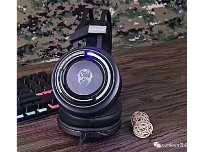 佳合 k28  三插头 网吧专用耳机
