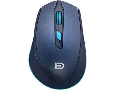 富德  i365     商务款无线鼠标