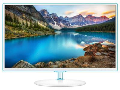 """三星S24D360HL    """"接口:HDMI,VGA 屏幕尺寸:23.6英寸 分辨率:1920*1080(全高清) 屏幕比例:16:9 亮度:250cd/m2 对比度:1000:1"""""""