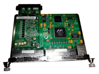 郑州聚豪 河南总代理 华三(H3C)  RT-DSIC-9FSW-H3 路由器接口模块9端口10M/100M以太网二层交换模块(RJ45),整机支持2块。 客户热线:柴经理 13253534321