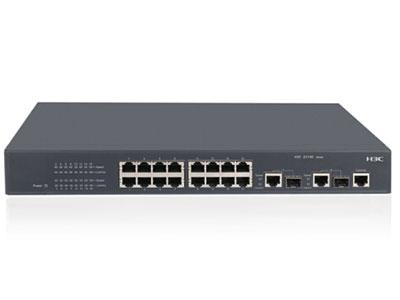 郑州聚豪 河南总代理 华三(H3C)  LS-3100-16TP-SI-H3 标准型百兆二层网管交换机16个10/100Base-T,2个10/100/1000Base-T与1000Base-X SFP COMBO,交流供电  客户热线:柴经理 13253534321