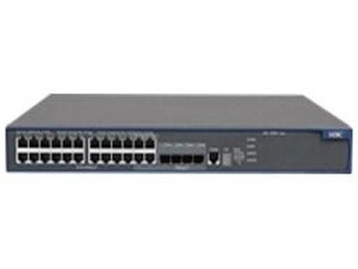 郑州聚豪 河南总代理 华三(H3C)  LS-5500-24P-SI  WiNet安全局域网三层汇聚交换机24 个10/100/1000Base-T以太网端口,4 个复用的SFP 千兆端口(Combo),192Gbps交换容量,36Mpps包转发率  客户热线:柴经理 13253534321