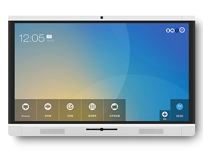 鴻合 ICB-X8 商用交互平板