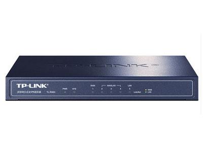 郑州聚豪 河南总代理 普联(TP-LINK) TL-R483  路由器多WAN口企业级VPN高速宽带有线路由器 客户热线:柴经理 13253534321