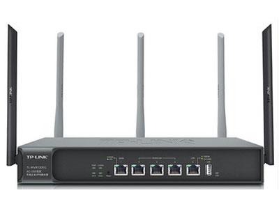郑州聚豪 河南总代理 普联(TP-LINK) TL-WVR1300G   1300M双频企业级微信广告无线路由器 客户热线:柴经理 13253534321