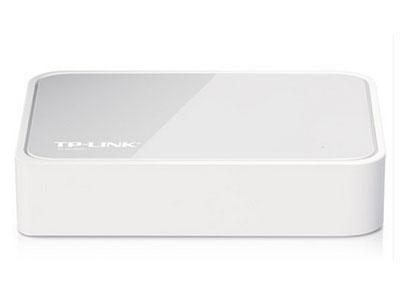 郑州聚豪 河南总代理 普联(TP-LINK)  TP-LINK  百兆交换机5口 网线分线器 分流器 交换器 客户热线:柴经理 13253534321
