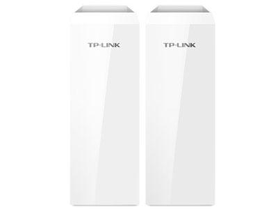 郑州聚豪 河南总代理 普联(TP-LINK)  TL-S5-5KM&TL-S5-5KM  监控专用无线网桥套装 客户热线:柴经理 13253534321
