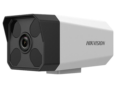 海康威視DS-IPC-B12-I    200萬網絡高清監控攝像頭紅外數字室外機