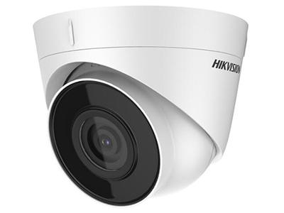 海康威視DS-IPC-T11-I/PoE    供電網絡半球攝像機紅外30米