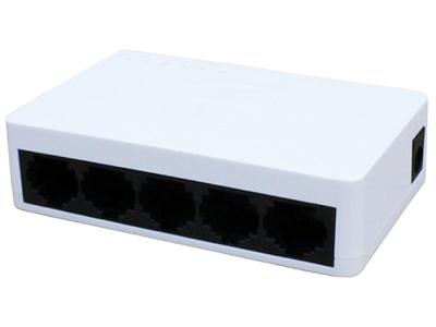 海康威視DS-3E0105D-E    5個10/100Mbps自適應以太網端口