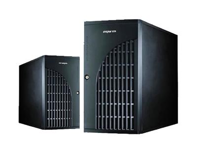 浪潮 NP5570M4 服務器 E5-2620v4(2.1GHz/8c)/8GT/20ML3*1/8G DDR4/1萬轉2.5300G SAS/ 8 ×HSB/SAS 3008卡/無