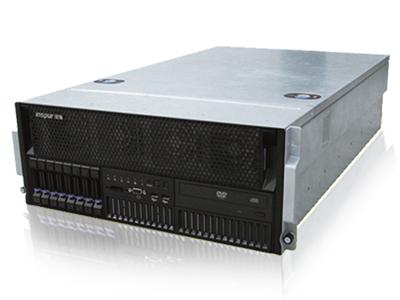 浪潮 NF8465M4 服務器 XeonE7-4820v3(1.9GHz/10c)/6.4GT/25ML3*4/8G DDR4*4/1萬轉2.5 300G SAS*3/16×HSB/1G