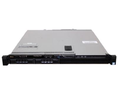 戴尔  R230 服务器 接口类型: SAS 最大支持CPU个数: 1个 标配内存: 4GB 硬盘容量: 500GB 处理器主频: 3.0GHz 服务器类型: 机架式