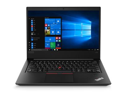 ThinkPad E480系列 E48020KNA010CD 筆記本 Intel,ABS BK,I7_8550U,8G,256 SSD,,FHD,3Cell_45WH,,No FPR,BLK