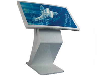 海曦蓝  XZD-G5535OS 55寸卧式触摸式广告机  专业化功能 灵活的管理模式  超高稳定性  强大的可扩展性  人性化操作设计