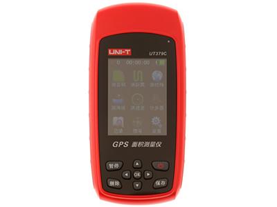 优利德(UNI-T)UT379C GPS测亩仪