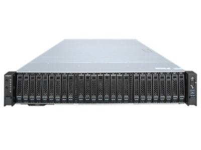 浪潮 英信NF5280M5 服務器   產品類別:機架式  產品結構:2U  CPU類型:Intel 至強 銀牌  CPU型號:Xeon Silver 4110  CPU頻率:2.1GHz  智能加速主頻:3GHz  標配CPU數量:1顆  最大CPU數量:2顆  制程工藝:14nm  三級緩存:11MB  CPU核心:八核  CPU線程數:16線程  主板芯片組:Intel C622  擴展槽:最大可支持10×PCI-E標準插槽,支持4個GPU  內存類型:DDR4  內存容量:16GB