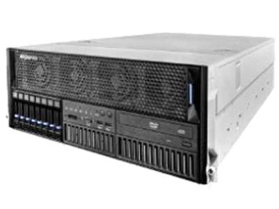 浪潮英信服務器NF8460M4  CPU系列:Intel,至強處理器E7系列 CPU型號:E7-8800/4800 v3 最大內存容量:2TB 硬盤接口類型:SAS 標配硬盤:12G,外插高性能SAS或SAS Raid卡 硬盤陣列:支持1/0/10/5/50/6/60級別,支持1GB/2GB/4GB緩存