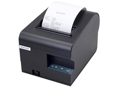 芯烨 XP-N160II 热敏小票打印机