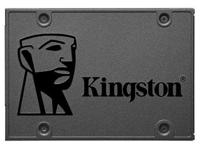 金士顿 A400系列 SATA3 固态硬盘  480G 960G