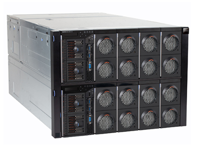 聯想 System X x3950 X6 HANA