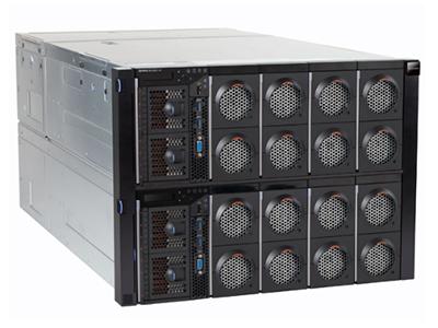 聯想 System X x3950 X6