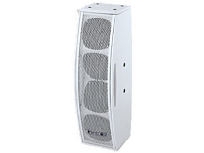 西特爾 CS-402 專業音箱 頻率響應(-3dB)120 hz - 19 KHZ 推薦使用功放機功率300 w