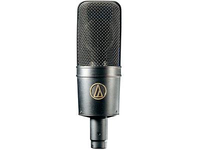 鐵三角 AT4033 /CL電容麥克風專業錄音合唱錄音棚話筒