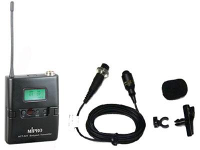 咪寶 MA100SBMA100DBMA202B無線領夾話筒
