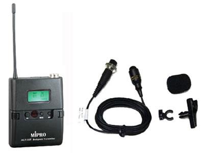 咪寶 MA100DBMA202無線領夾話筒