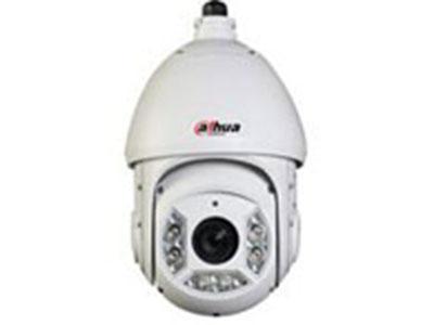 大華DH-SD6C23C-G 23倍模擬紅外中速智能球 120米紅外;
