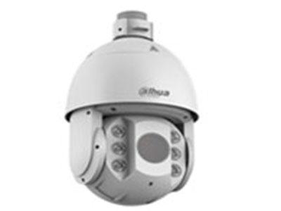 """大華DH-SD-6C80K-GC  1/3\""""CMOS,同軸130萬像素高清球機120米紅外球機,20倍光學變焦"""