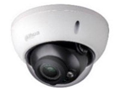 大華DH-HAC-HDBW2200R-VF  200萬像素HDCVI高清同軸30米紅外變焦防暴半球攝像機
