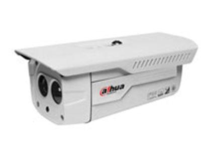 大華DH-IPC-HFW1025B  100萬像素紅外防水攝像機,30米紅外,鏡頭3.6mm-8mm可選,無POE供電