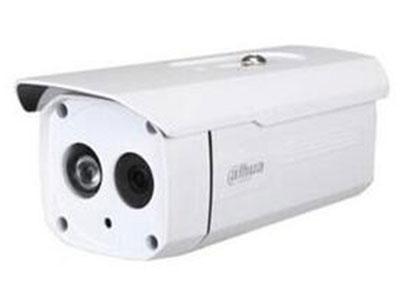 大華 DH-IPC-HFW1020B  100萬像素紅外防水攝像機,50米紅外,鏡頭3.6mm-16mm可選