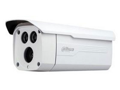 """大華 DH-IPC-HFW2226D  1/3""""CMOS,紅外防水攝像機,70米紅外,鏡頭3.6mm-12mm可選,無POE供電 寬動態"""