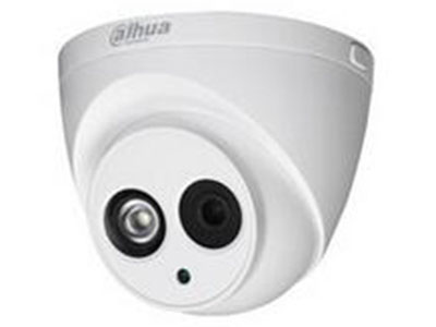 大華 DH-IPC-HDW1220C  200萬像素紅外半球攝像機,30米紅外,鏡頭2.8mm-6mm可選